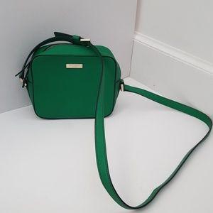 Kate Spade Newbury Lane crossbody leather bag